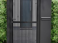 Aluminium poorten - NIAGARA 5