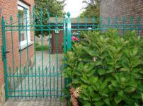 Klassieke poorten