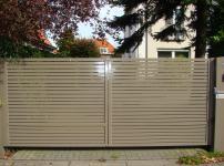 Aluminium poorten - GLENFIDDICH