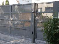 Aluminium poorten - KWAI DP EP