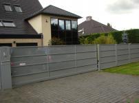 Aluminium poorten - KWAI SP VH