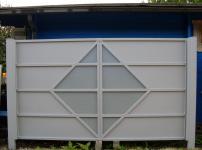 Aluminium poorten - KWAI VP RUIT