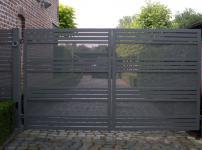Aluminium poorten - KWAI GLENF 3