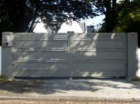 Aluminium poorten - KWAI GLENFIDDICH DP VP