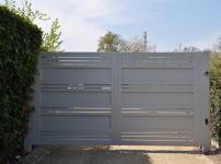 Aluminium poorten - KWAI GLENFIDDICH VP