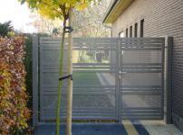Aluminium poorten - KWAI GLENF EP VH