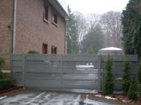 Aluminium poorten - KWAI GLENF SP VH