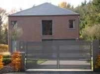 Aluminium poorten - KWAI GLENF DP