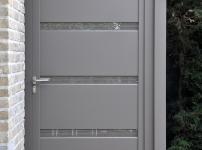 Aluminium poorten - MIS-RK100 400