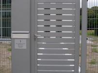 Aluminium poorten - MISSOURI MR 14 EP
