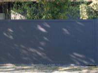 Aluminium poorten - MISSOURI MR11 VP