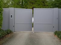 Aluminium poorten - MISSOURI MR11 DP VH EP