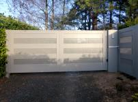 Aluminium poorten -  MISSOURI KWAI SP2