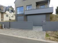 Aluminium poorten - MR 200 SP SCHUT