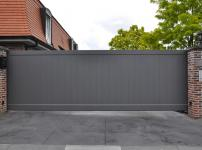 Aluminium poorten - MISSOURI MR11 200 SP